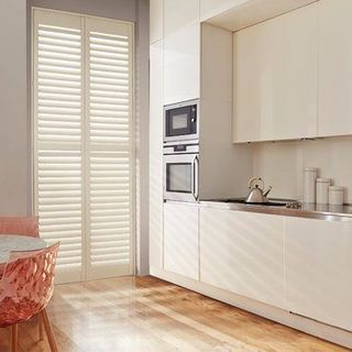 Roomset---limed-white-shutter