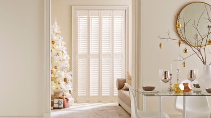 Full-height-Wooden-shutters