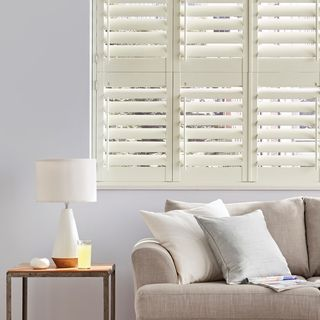 House Beautiful Shutters Collection Editors Pick