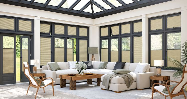 cream-perfect-fit-pleated-blind-conservatory-kari-cream