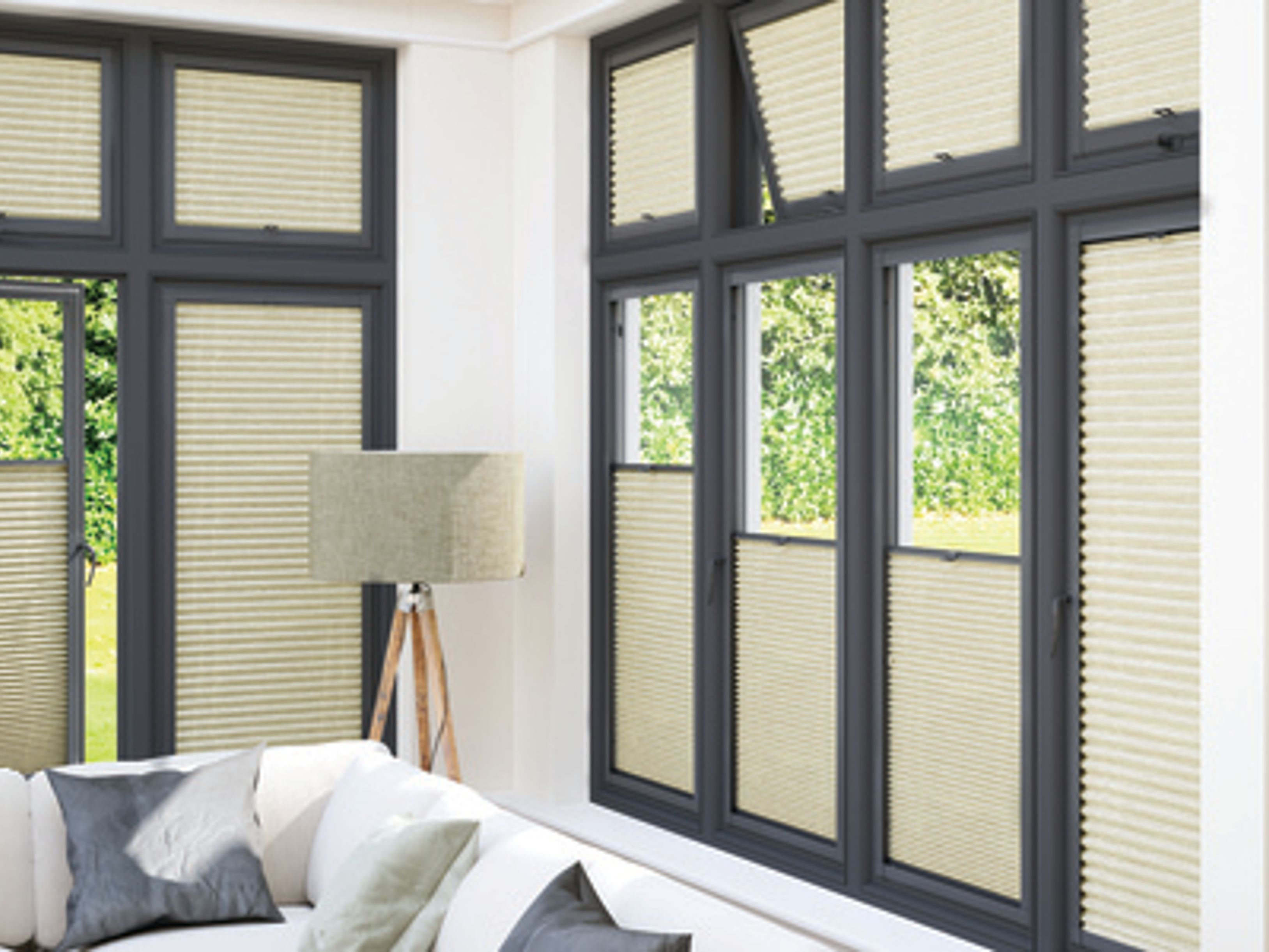 cream-perfect-fit-pleated-blind-conservatory-kari-cream -