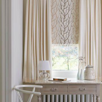 Window Dressing Ideas For Elegant Interiors Hillarys