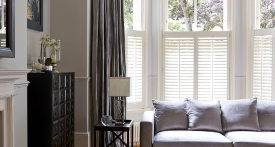 Window dressing ideas for elegant interiors|Hillarys