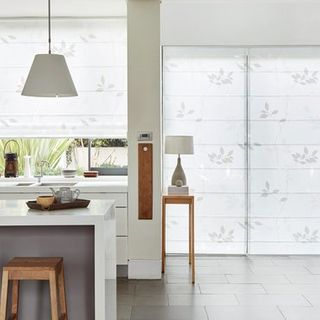 aspire-white-voile-roman-blind