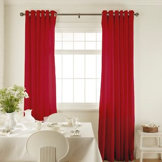 Curtain_Islita Scarlet_Roomset