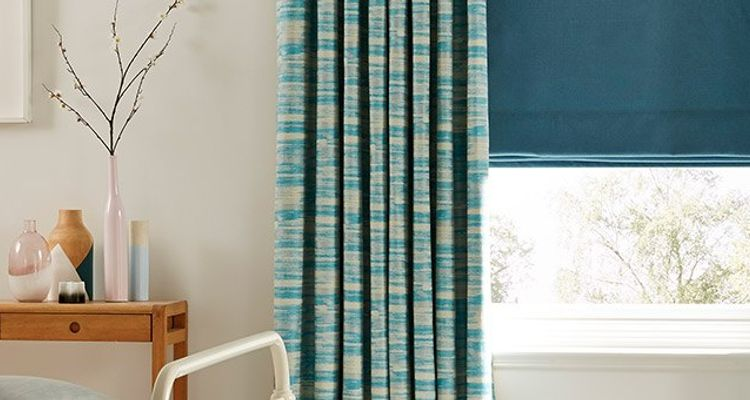 Made-To-Measure curtains for your home | Hillarys