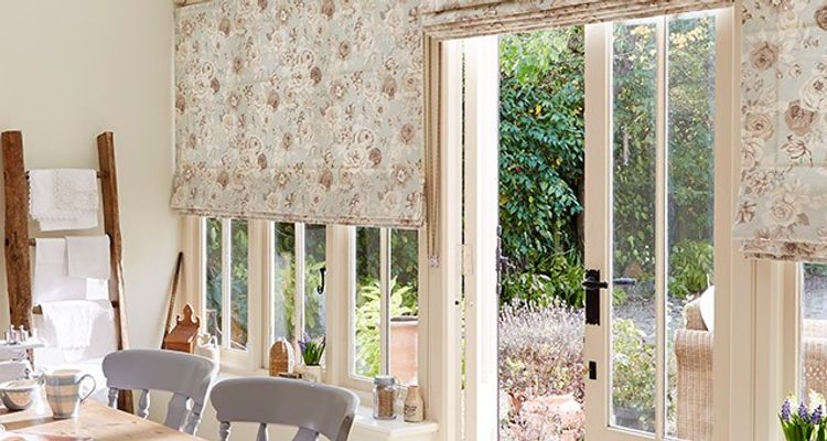 Conservatory blinds Cream Venetian - Conservatory - Francesca - Cream